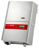 inverter fronius ig plus 25 v 1 inverter test energia. Black Bedroom Furniture Sets. Home Design Ideas