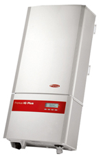 inverter fronius ig plus 55 v 2 inverter test energia. Black Bedroom Furniture Sets. Home Design Ideas