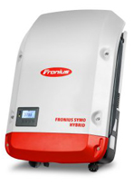 inverter fronius symo hybrid 4 0 3 s inverter test. Black Bedroom Furniture Sets. Home Design Ideas
