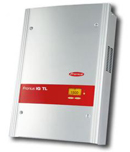 inverter fronius serie tl inverter test energia. Black Bedroom Furniture Sets. Home Design Ideas